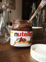 Day 358 Risk: Buy Nutella